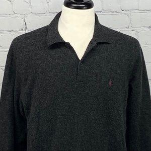 Polo Ralph Lauren Lambs Wool Sweater size L